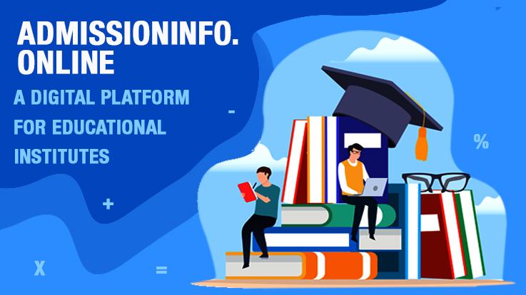 online educational portal