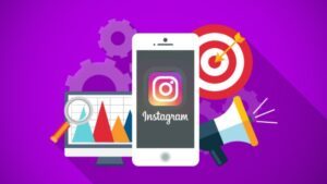 Promoting local brands with Instagram