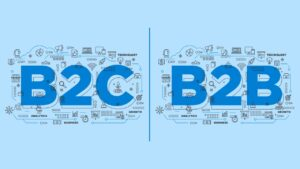 How B2B apps is different from B2C Mobile apps